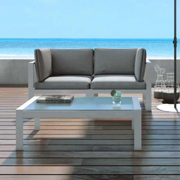 Santino Coffee Table by UrbanMod