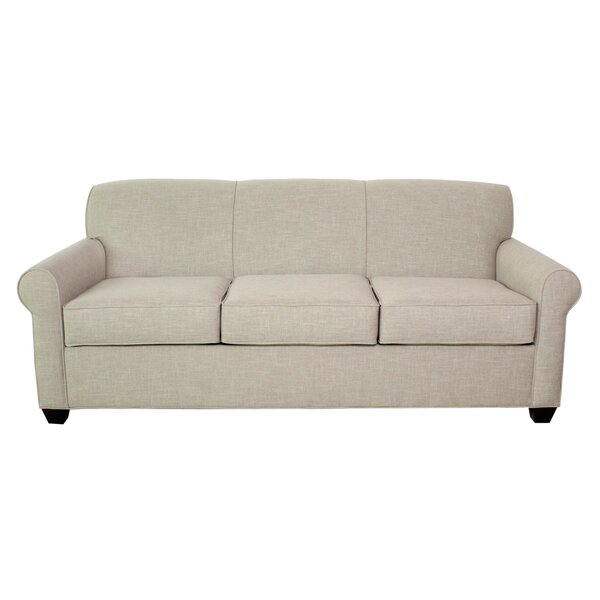 Finn Standard Sleeper Sofa By Edgecombe Furniture Fresh