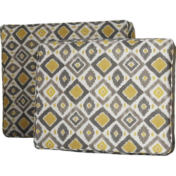 Sligh Outdoor Chair Cushion by Bungalow Rose
