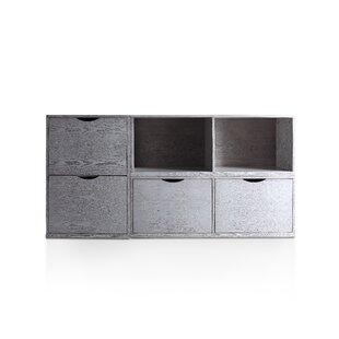 Haven Home Storage Cabinet  sc 1 st  Wayfair & Art Supply Storage Cabinet | Wayfair