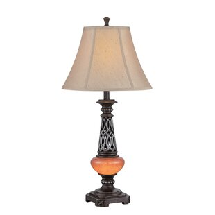 Searching for Irma 32 Table Lamp By Fleur De Lis Living