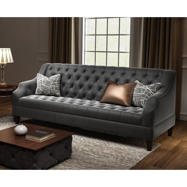 Our Offers Siegle Sofa by Canora Grey by Canora Grey