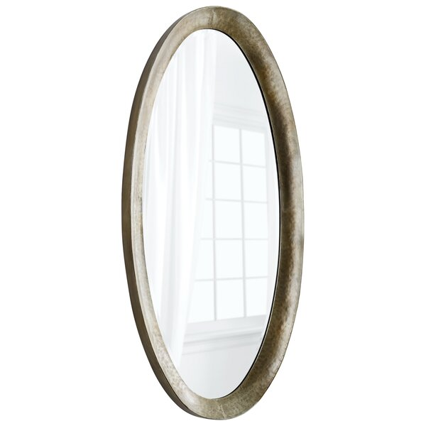 Huron Cheval Mirror by Cyan Design