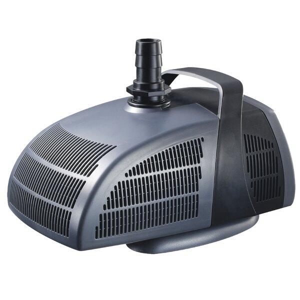 Ecoflo Submersible Pump by Algreen