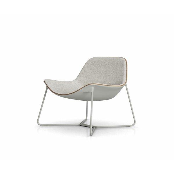 Oakley Lounge Chair By Modloft Black