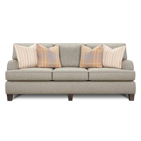 Shepshed Sofa by Gracie Oaks