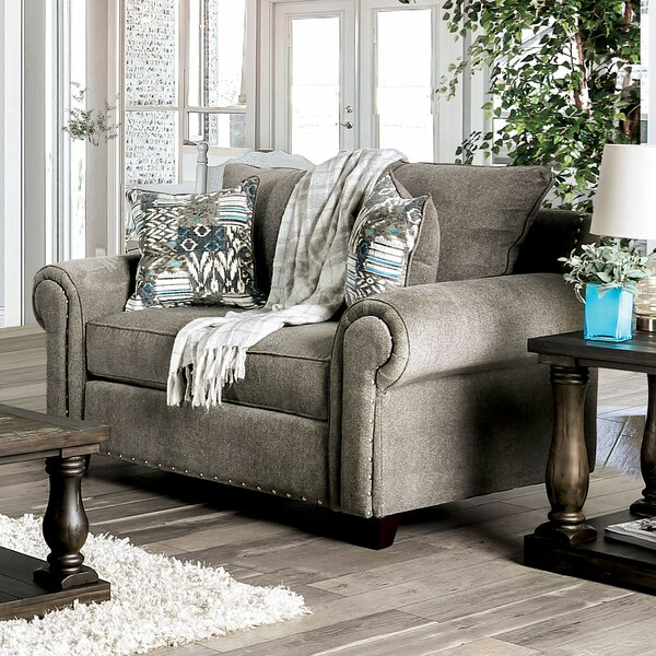 Dew Loveseat By Darby Home Co