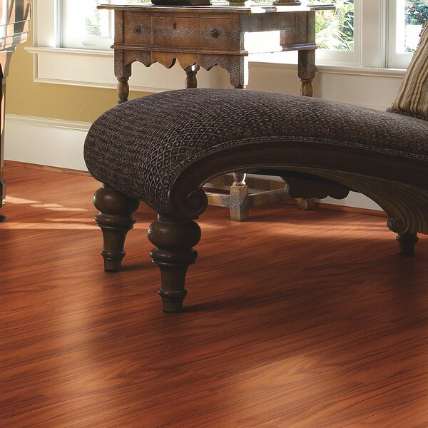Beacon 5 x 48 x 14.29mm Laminate Flooring in Guidepost by Shaw Floors