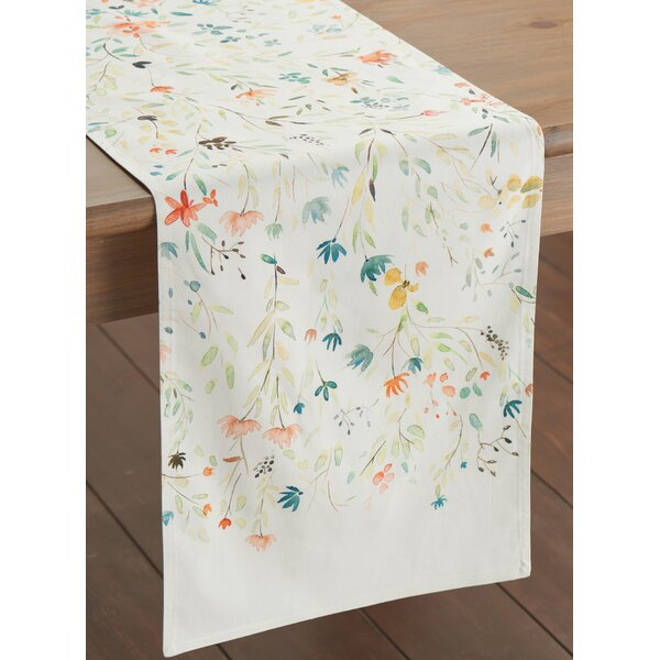 Colmar Table Runner by Maison d' Hermine