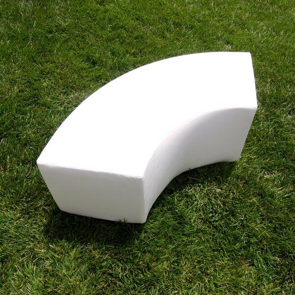 ARC Curved Picnic Bench by La-Fete La-Fete
