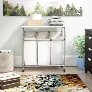Reviews Suzie Combo Laundry Center By Rebrilliant
