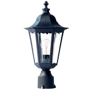 Looking for Mishra Outdoor 1-Light Lantern Head By August Grove