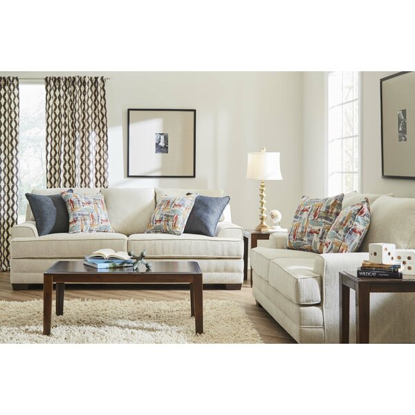 Valuable Brands Horicon Sofa by Highland Dunes by Highland Dunes