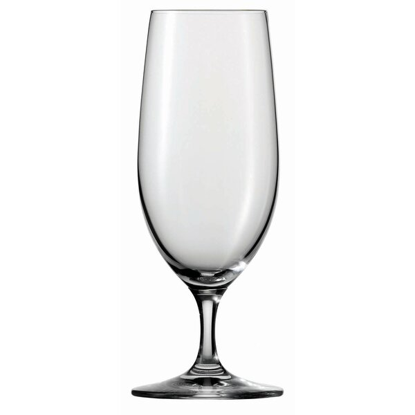 Classico Tritan 13 oz. Glass Pint Glass (Set of 6) by Schott Zwiesel
