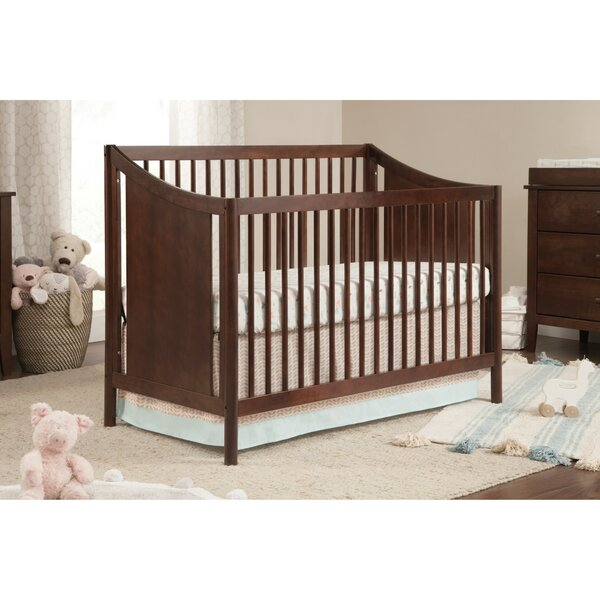 Hayley 4-in-1 Convertible Crib by Carter's®