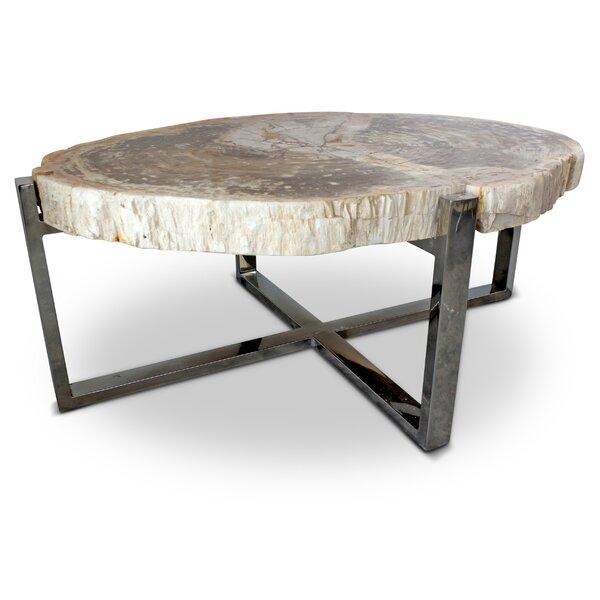 Hopkinton Coffee Table by Union Rustic