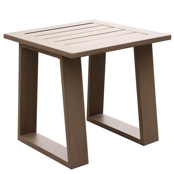 Otega End Table by Orren Ellis