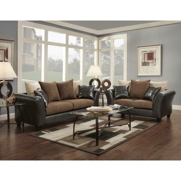 Balaton Sofa by Winston Porter