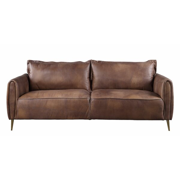 Kristopher Sofa by 17 Stories