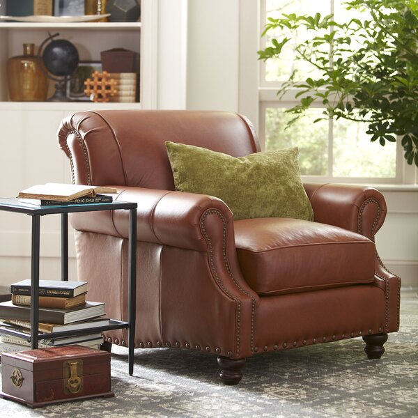 Landry Club Chair by Birch Lane�� Heritage
