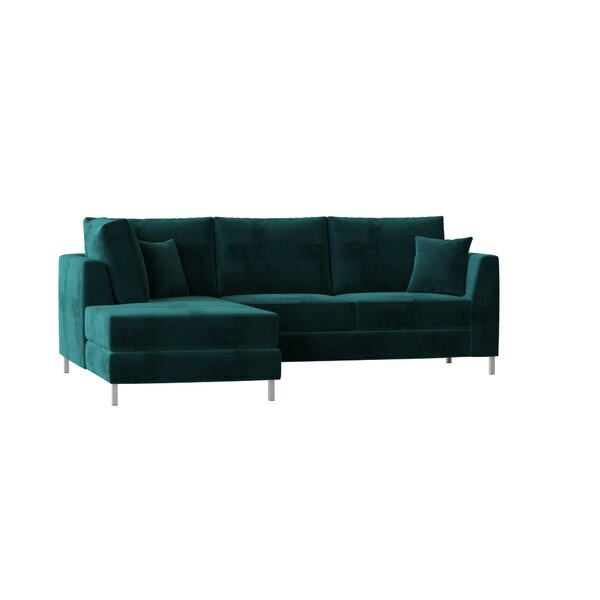 Madyson Left Hand Facing Sectional By Mistana