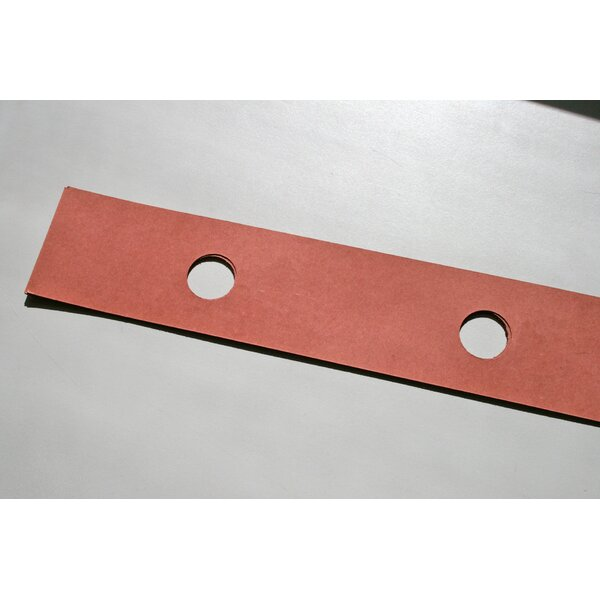Pin and Post Cabinet Divider Strip (Set of 10) by Ulrich