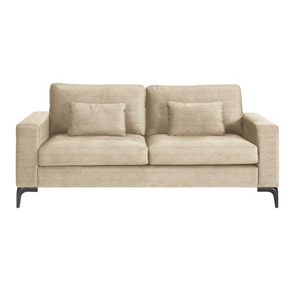 Compare Price Austin Standard Sofa
