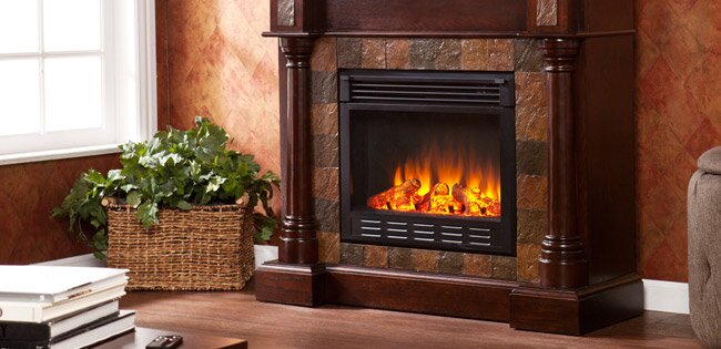 Electric Fireplaces Buying Guide