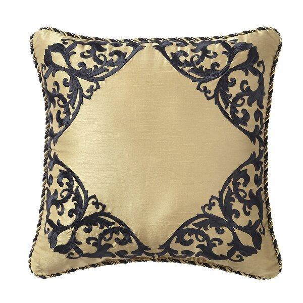 Pennington Throw Pillow by Croscill Home Fashions