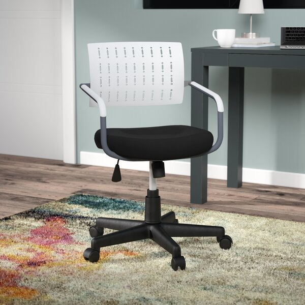 Josephine Mid-Back Desk Chair by Zipcode Design