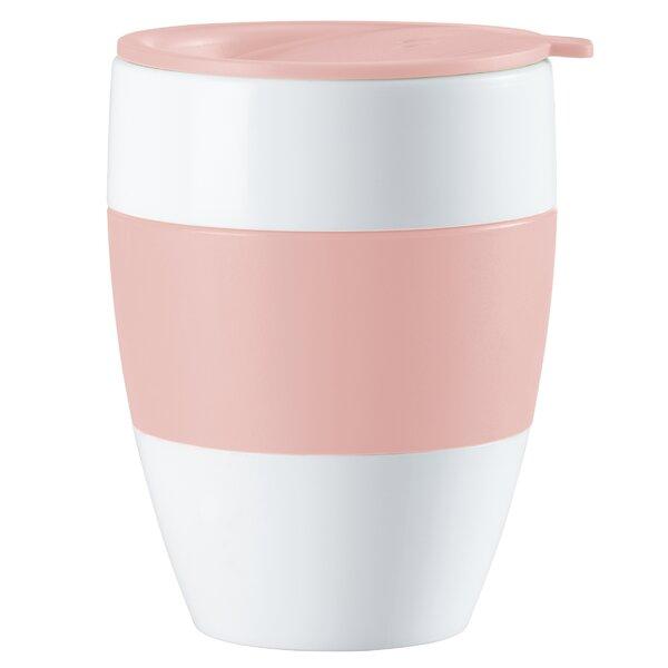 Steinfeldt Aroma to Go 2.0 Insulated Cup Travel Mug by Latitude Run