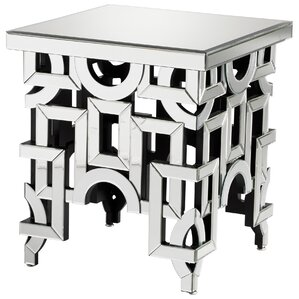 Volos End Table by Cyan Design