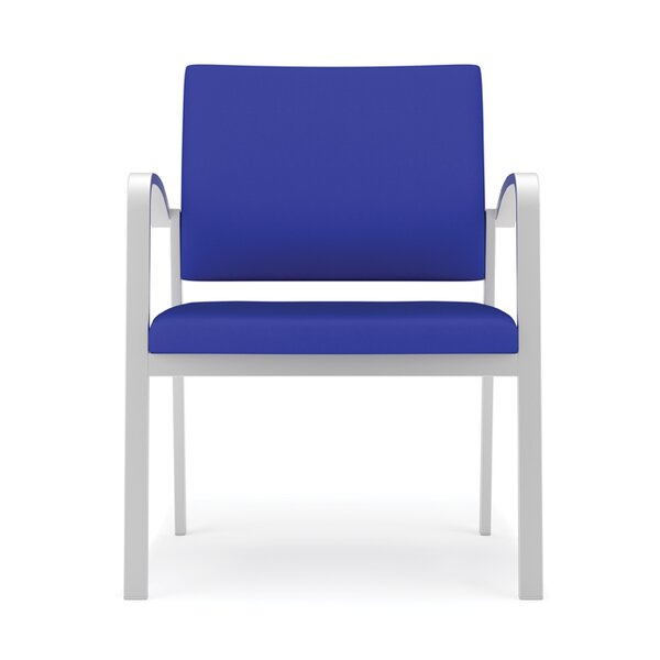 Newport Oversize Guest Chair by Lesro