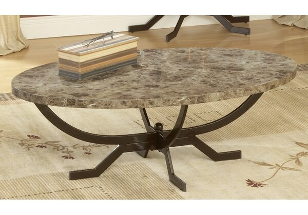 Coffee Table by Red Barrel Studio