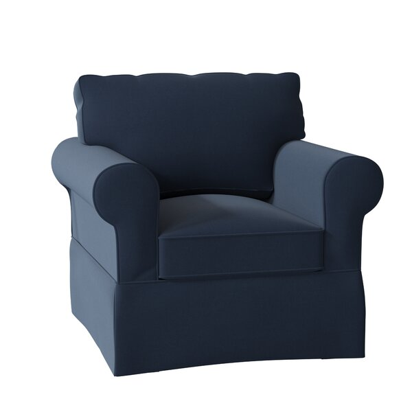 Thames Armchair by Darby Home Co Darby Home Co