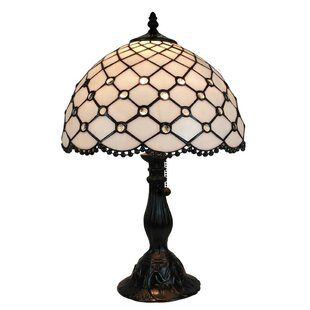 Searching for Jewel 19 Table Lamp By Amora Lighting
