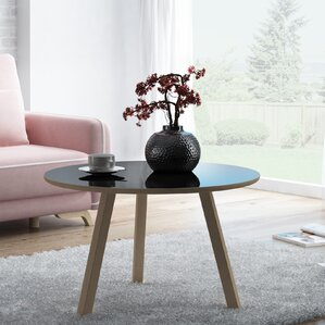 Blandford Beech Wood End Table by Geor..