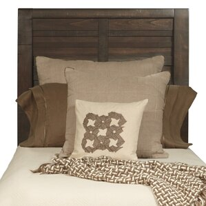 Cruz Panel Headboard by Loon Peak
