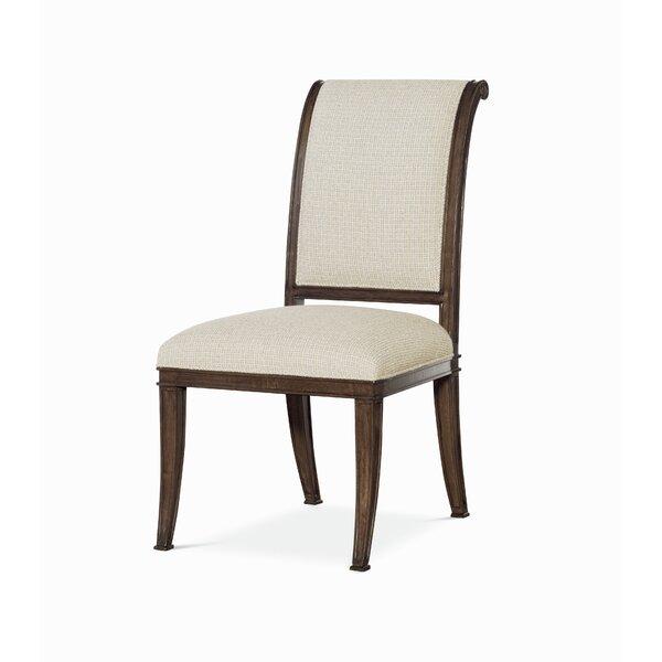 Veranda Easton Upholstered Dining Chair by Fine Furniture Design