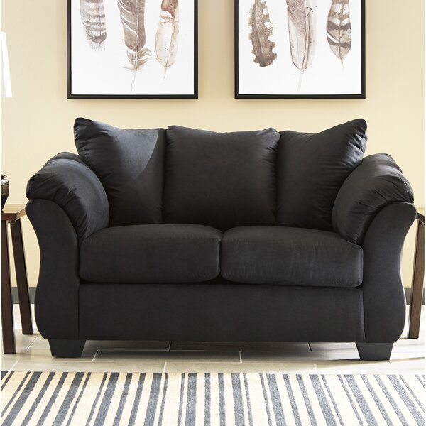 Online Shopping Torin Loveseat by Andover Mills by Andover Mills