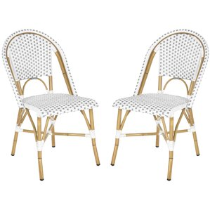 sawyer patio side chair set of 2