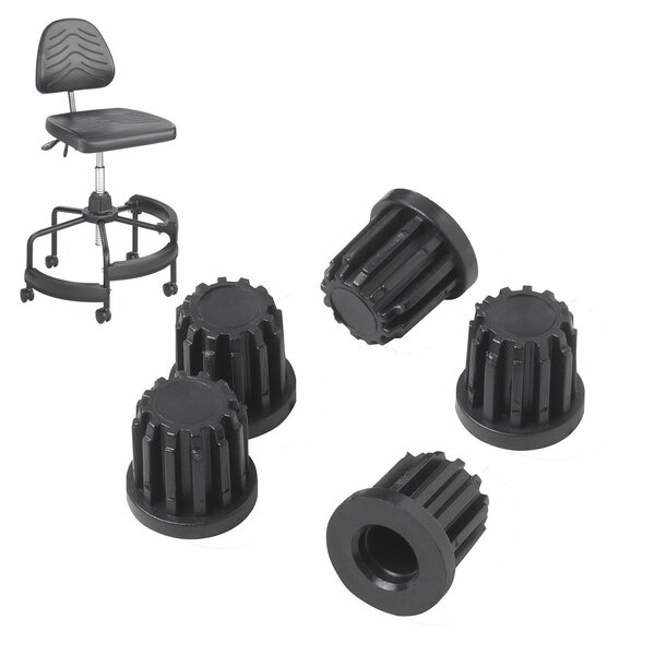 TaskMaster Tubular Base Inserts by Safco Products Company