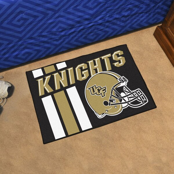 University of Central Florida Doormat by FANMATS