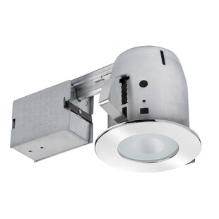 Rectangular recessed lighting wayfair 4 recessed lighting kit aloadofball Images