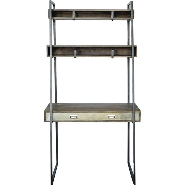Box Ladder Desk