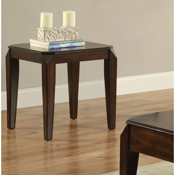Palou End Table By Darby Home Co