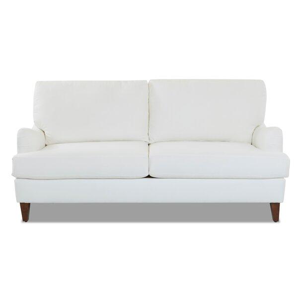 Weigle Sofa by Ebern Designs