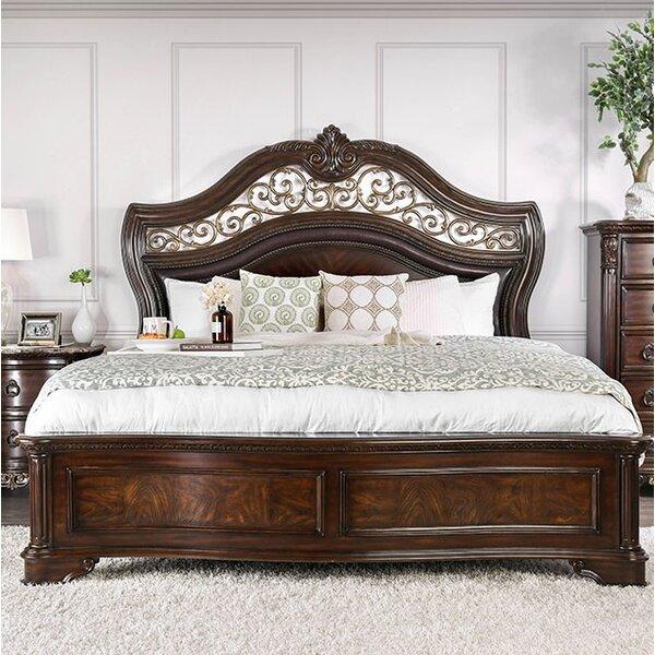 Madeleine Standard Bed by Astoria Grand
