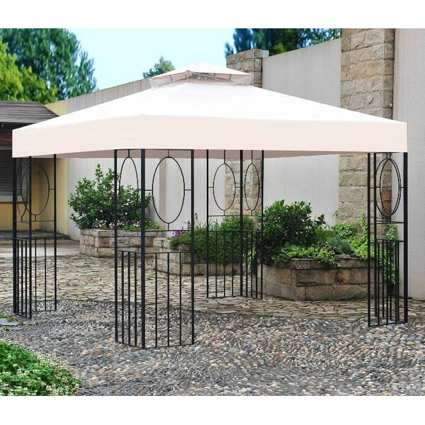 Replacement Canopy for Masley Easy Setup Gazebo by Sunjoy