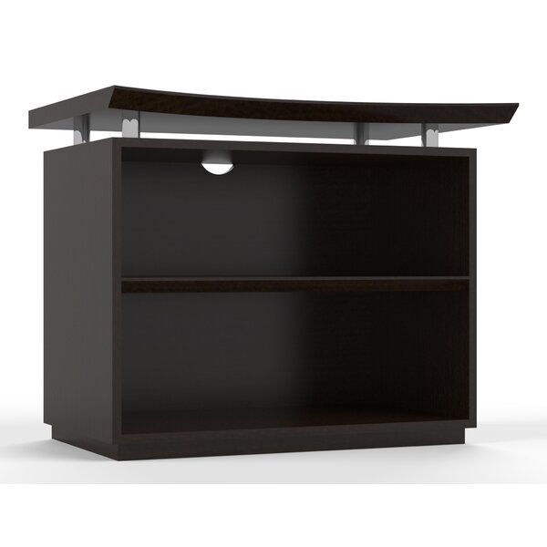 Sterling Standard Bookcase by Mayline Group